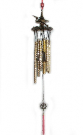 6 Rod Wind Chime