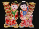 Chinese New Year Decoration Pictures