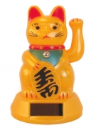 Lucky Cat Statues