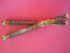 2 Boxes of Coco Cinnamon Incense Sticks