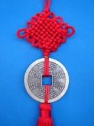 Bagua Safety Coin