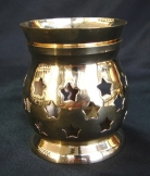 Brass Incense Oil Burner