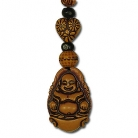 Small Buddha Charm as Cell Phone Charm