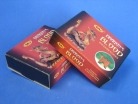 2 Boxes of Sac Dragon Blood Incense Cones