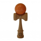 Orange Glossy Kendama
