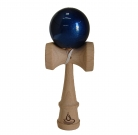 Blue Metallic Kendama