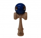 5-Hole Blue Kendama