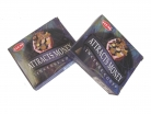 2 Boxes of Attract Money Incense Cones